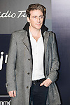 Victor Clavijo attends the photocall of the fashion show of Emidio Tucci during MFSHOW 2016 in Madrid, February 04, 2016<br /> (ALTERPHOTOS/BorjaB.Hojas)