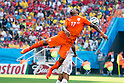 Jeremain Lens (NED), JUNE 23, 2014 - Football / Soccer : FIFA World Cup Brazil 2014 Group B match between Netherlands 2-0 Chile at Arena de Sao Paulo Stadium in Sao Paulo, Brazil. (Photo by Maurizio Borsari/AFLO)