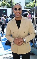 LOS ANGELES, CA - JUNE 23: DeVon Franklin at the 2019 BET Awards at the Microsoft Theater in Los Angeles on June 23, 2019. Credit: Walik Goshorn/MediaPunch