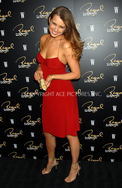 WWW.ACEPIXS.COM . . . . . ....January 17, 2007, New York City.....Petra Nemcova attends the MAC Cosmetics celebration to honor Raquel Welch as a Beauty Icon at Gilt the New York Palace Hotel.....Please byline: KRISTIN CALLAHAN - ACEPIXS.COM.. . . . . . ..Ace Pictures, Inc:  ..(212) 243-8787 or (646) 679 0430..e-mail: picturedesk@acepixs.com..web: http://www.acepixs.com
