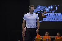 TURNEN: HEERENVEEN: 29-06-2018, IJsstadion Thialf, Dutch Gymnastics Thialf Summer Challenge, Bondscoach Gerben Wiersma, ©foto Martin de Jong
