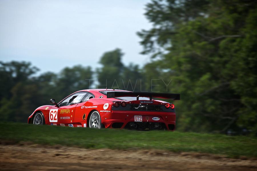 Acura Sports Car Challenge, .Lexington, OH, US