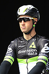 Mark Renshaw (AUS) Team Dimension Data presented to the crowd before the start of the 60th edition of the Record Bank E3 Harelbeke 2017, Flanders, Belgium. 24th March 2017.<br /> Picture: Eoin Clarke | Cyclefile<br /> <br /> <br /> All photos usage must carry mandatory copyright credit (&copy; Cyclefile | Eoin Clarke)