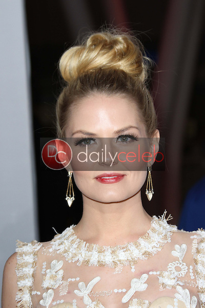 Jennifer Morrison<br />