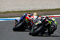 June 26, 2010 - Assen, Holland - Rathapark Wilairot powers his bike during the Dutch Grand Prix at Assen, Holland, on June 26, 2010. (Photo Andrew Northcott/Nippon News)..