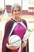 2019 Gentry Basketball Coronation