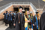 BJ 5.20.18 Commencement 15800.JPG by Barbara Johnston/University of Notre Dame
