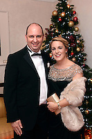 Pictured  at the IHF Ball in the Muckross Park Hotel at the weekend were Sean and Marie O'Driscoll, Muckross Park Hotel.<br /> Photo: Don MacMonagle<br /> <br /> Repro free photo