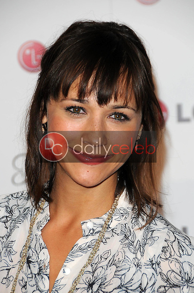Rashida Jones<br />