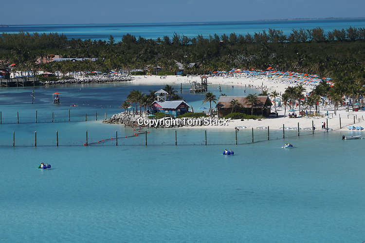 Disney's Castaway Cay, Bahama Islands