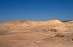 Landscape near Pella, Jordan&amp;#xA;<br />