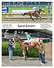 Sweet Content winning at Delaware Park on 5/31/11