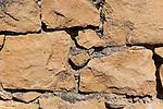 Walls of the Perigord, Beynac-et-Cazenac, Dordogne, Aquitaine, France