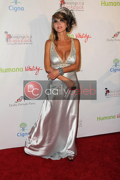 Nadeea<br /> at the Los Angeles Derby Prelude Party, The London, West Hollywood, CA 01-12-12<br /> David Edwards/DailyCeleb.com 818-249-4998