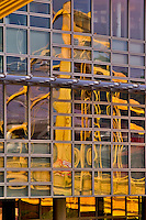 Architectural Reflections - Pittsburgh.