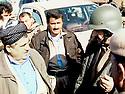 Iraq 2015 January 30 and 31, the recapture of villages and land south Kirkuk with Hama Haji Mahmoud on the front and Anwar Haji Osman   Irak 2015 Janvier 30 et 31, la reprise de villages et terres au sud de Kirkouk, avec Hama Haji Mahmoud sur la ligne de front et Anwar Haji Osman