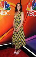 NEW YORK, NY - MAY 13: Mandy Moore at the NBC 2019 Upfront Presentation at the Four Seasons Hotel in New York City on May 13, 2019. <br /> CAP/MPI/JP<br /> &copy;JP/MPI/Capital Pictures