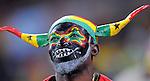 020710 Uruguay v Ghana Quarter final
