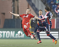 New England Revolution vs. Toronto FC, May 25, 2013