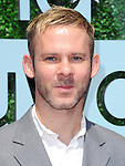 Dominic Monaghan at The 2013 YOUNG HOLLYWOOD AWARDS at The Broad Stage in Santa Monica, California on August 01,2013                                                                   Copyright 2013Hollywood Press Agency