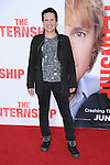 "Hal Sparks at the World Premiere of ""The Internship"" held at the Regency Village in Westwood on May 29, 2013"