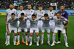 Bunyodkor vs Persepolis during the 2015 AFC Champions League Group A match on March 03, 2015 at the Bunyodkor Stadium in Tashkent, Uzbekistan. Photo by Anvar Ilyasov / World Sport Group