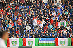 Lokomotiv vs Foolad Khuzestan during the 2015 AFC Champions League Group C match on March 04, 2015 at the Lokomotiv Stadium in Tashkent, Uzbekistan. Photo by Anvar Ilyasov / World Sport Group