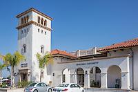 Vanguard University Costa Mesa California