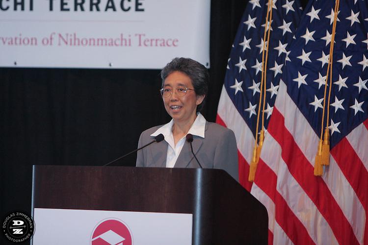 Nihonmachi Terrace Preservation Celebration
