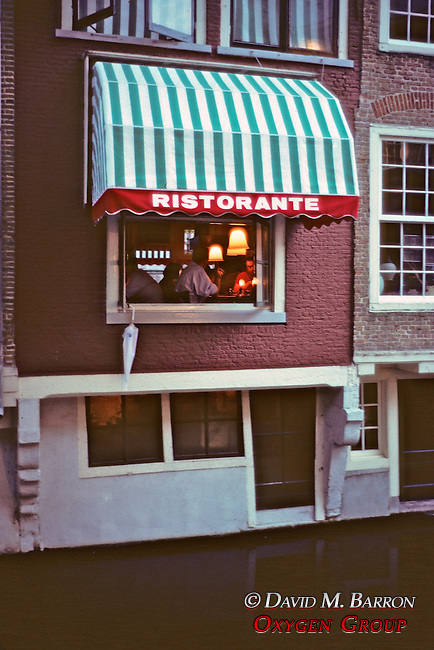 Restaurant In Delft
