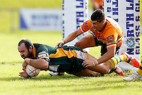 1sts – Wyong Roos v Entrance Tigers