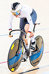 Miriam Welte of Germany competes on Women's 500 TT Finals during the 2017 UCI Track Cycling World Championships on 15 April 2017, in Hong Kong Velodrome, Hong Kong, China. Photo by Marcio Rodrigo Machado / Power Sport Images