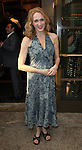 Jan Maxwell.attending the Opening Night Performance of The Masnhattan Theatre Club's  'Master Class' at the Samuel J. Friedman Theatre in New York City.