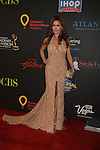 Tracey Bregman at the 38th Annual Daytime Entertainment Emmy Awards 2011 held on June 19, 2011 at the Las Vegas Hilton, Las Vegas, Nevada. (Photo by Sue Coflin/Max Photos)
