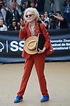 Marisa Paredes arrives at the Hotel Maria Cristina  during the 67th San Sebastian Donostia International Film Festival - Zinemaldia.September 26,2019.(ALTERPHOTOS/Yurena Paniagua)