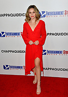 Brec Bassinger at the premiere for &quot;Chappaquiddick&quot; at the Samuel Goldwyn Theatre, Los Angeles, USA 28 March 2018<br /> Picture: Paul Smith/Featureflash/SilverHub 0208 004 5359 sales@silverhubmedia.com