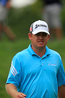 JB HOLMES (USA) walks to the 9th tee during Thursday's Round 1 of the 2014 PGA Championship held at the Valhalla Club, Louisville, Kentucky.: Picture Eoin Clarke, www.golffile.ie: 7th August 2014