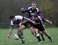 Rugby 2007-11