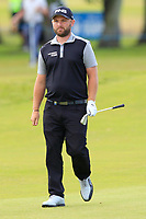 Andy Sullivan (ENG) on the 10th during Round 3 of the Aberdeen Standard Investments Scottish Open 2019 at The Renaissance Club, North Berwick, Scotland on Saturday 13th July 2019.<br /> Picture:  Thos Caffrey / Golffile<br /> <br /> All photos usage must carry mandatory copyright credit (© Golffile | Thos Caffrey)