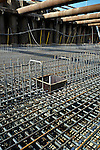 editorial, Netherlands, Europe, Europa, Nederland, bouwactiviteit, bouwaktiviteit, bouwbedrijf, bouwindustrie, bouwkosten, bouwlieden, bouwnijverheid, bouwonderneming, bouwplaats, bouwproject, bouwsector, bouwterrein, bouwvakker, bouwvakkers, werk, arbeid, economie, economisch, bedrijfstak, staalbouw, betonstaal, staal, stalen, betonijzer, ijzerbeton, ijzer, bewapening,