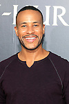 LOS ANGELES - AUG 16: DeVon Franklin at the premiere of Ben-Hur at the TCL Chinese Theatre IMAX on August 16, 2016 in Los Angeles, California
