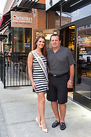 Event - Mike Eruzione / Anthony's Coal Fired Pizza Event 8/18/15