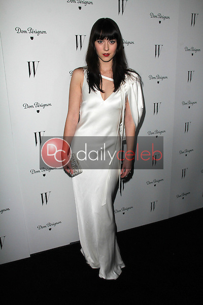 Mary Elizabeth Winstead<br /> at the W Magazine Best Performances Issue Golden Globes Party, Chateau Marmont, West Hollywood, CA 01-13-12<br /> David Edwards/DailyCeleb.com 818-249-4998