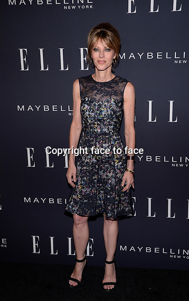 NEW YORK, NY - SEPTEMBER 06,2013: Robbie Myers pictured at The Fourth Annual Elle Fashion Next at the David H. Koch Theatre at Lincoln Center during Mercedes-Benz Fashion Week at Lincoln Center on September 6, 2013 in New York CityMPIPluvious / RTN / MediaPunch Inc<br /> Credit: MediaPunch/face to face<br /> - Germany, Austria, Switzerland, Eastern Europe, Australia, UK, USA, Taiwan, Singapore, China, Malaysia, Thailand, Sweden, Estonia, Latvia and Lithuania rights only -