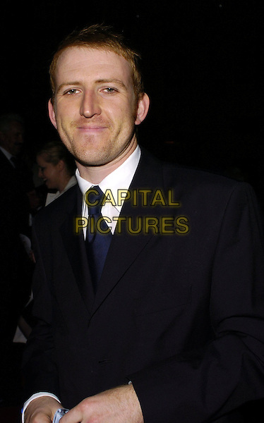 "TOM GOODMAN-HILL.Attends ""Monty Python's Spamalot"" VIP Gala Night, .Palace Theatre, London, England, October 17th 2006..half length .Ref: CAN.www.capitalpictures.com.sales@capitalpictures.com.©Can Nguyen/Capital Pictures"