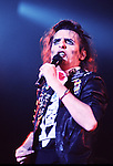 Alice Cooper1981.© Chris Walter.