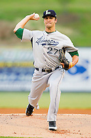 04.19.2012 - MiLB Lexington vs Kannapolis