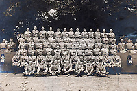 BNPS.co.uk (01202 558833)<br /> Pic: LaceyScott&Knight/BNPS<br /> <br /> From the far reaches of the British Empire - Remarkable previously unseen photos of a forgotten military campaign has come to light 100 years later.<br /> <br /> The little known Waziristan campaign of 1919 and 1920 saw the British and Indian forces engaged in fierce fighting against Afghan tribesman who invaded northern India.<br /> <br /> However, the conflict, which saw the use of the might of the RAF in targeted bombing raids, has become almost lost to history since it took place just after the Great War.<br /> <br /> The battleground was the rugged, remote, mountainous region which is modern day northern Pakistan, on the southern border of Afghanistan.