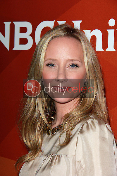 Anne Heche<br /> at the NBCUniversal's 2015 Winter TCA Tour Day 1, Langham Huntington Hotel, Pasadena, CA 01-15-15<br /> David Edwards/Dailyceleb.com 818-249-4998