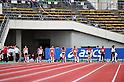 Masashi Eriguchi (JPN),JULY 8, 2011 - Athletics :The 19th Asian Athletics Championships Hyogo/Kobe, Men's 100m Final at Kobe Sports Park Stadium, Hyogo ,Japan. (Photo by Jun Tsukida/AFLO SPORT) [0003]